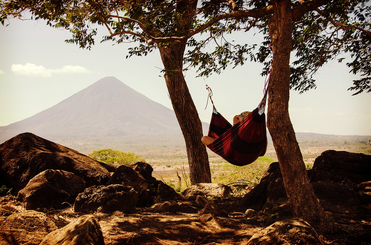 Are Hammocks Better Than Beds